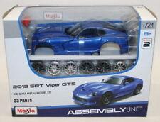 Voitures, camions et fourgons miniatures Maisto Viper pour Dodge