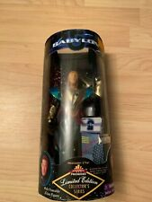 Babylon 5 Ambassador G'kar Exclusive Premiere Edition Poseable Action Figure