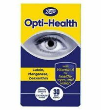 Boots Opti- Health - 30 days supply Free Uk Delivery