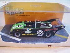 1:43 Bizarre Lola T2945 Ford, 24h Le Mans 1978, #32 Kelly Girl