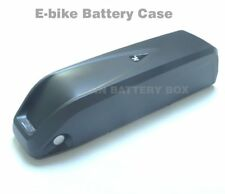 36V 48V lithium battery box Electric bike battery Case DIY Battery Cell holder E