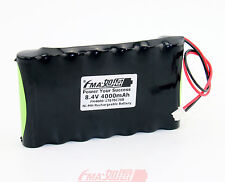 Ni-MH 8.4V 4000MAH Rechargeable Battery Size:17*70*118mm Backup Power 17670C7SB