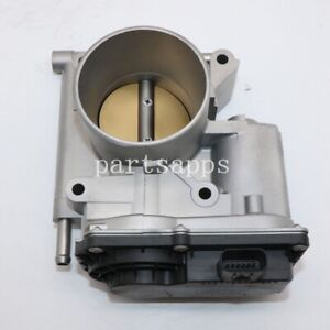 OEM Throttle Body Assembly L3R4-13-640 6M8G-9F991-A Fit 2003-2007 Mazda 3 5 6