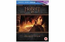 3D Edition Film DVDs & Blu-rays