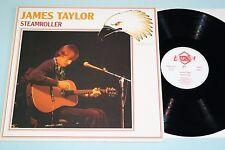 James Taylor – Steamroller, LP, DE 1985, vg++