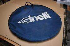 Cinelli Wheel Cover Spare Wheel Bag