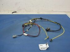 1996 97 1998 1999 E320 Rear Back Right Passenger Side Door Wire Wiring Harness