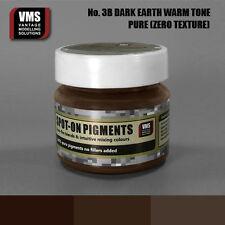 VMS Spot On Pigment European Dark Earth Warm Tone #SO-03bZT