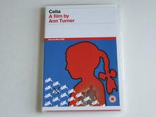 Celia (Dvd 2009, Second Run, Region 2) Ann Turner, Rebecca Smart, Nicholas Eadie