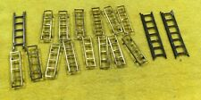 Lionel standard gauge ladders, MIXED