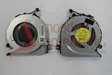 Ventola Fan Cooling CPU per Notebook HP Pavilion 15-ab114la (4 Pin)