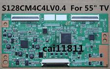 "T-Con board S128CM4C4LV0.4 BN41-01662A BN41-01662 Samsung UN55D6000SF For 55"" TV"