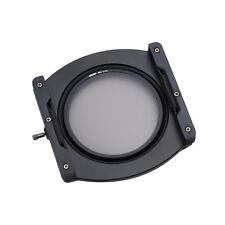 NiSi Filterhalter Kit für 100mm V5 Pro mit 86mm Pro CPL Pol Filter