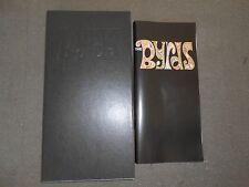 The Byrds (4 CD Box-Set)