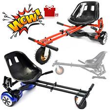 Hovercart Hoverkart Für E-Scooter Self Balance Board Sitz Go Cart Hoverseat