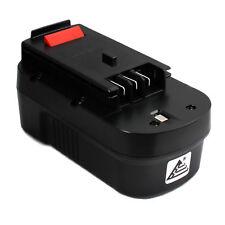 Batteries et chargeurs électriques pour le bricolage 18V