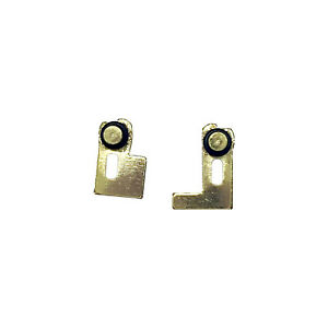 Charging Connector Part Fit For Samsung Gear Fit 2(SM-R360) & Fit 2 Pro(SM-R365)