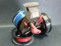 Fishing Reel Phoenix Grizzly Made Is South Africa