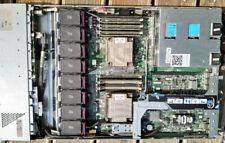 HP Server Proliant DL360e Gen8 2x 8C Xeon E5-2450L 1,8GHz 64GB 300GB Disk