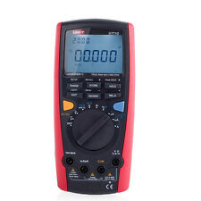 UNI-T UT71D RMS Digital Multimeter Tester DMM USB Auto Data Log AC DC Power