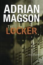 A Cruxys Solutions Investigation: The Locker : A Novel of Suspense 1 by...