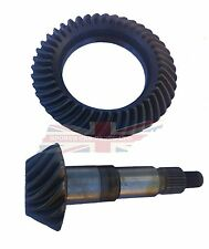 MGB Crown Ring and Pinion 3.07 Ratio V8 Differential Tube Axle  1968-1980