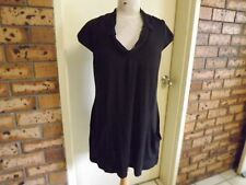 Brand New With Tag Filo Rolled Neck Short Shift Dress sz 12