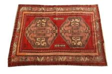 Kazak Rug. - 4 ft. 8 in. x 6 ft. 3 in. Lot 584