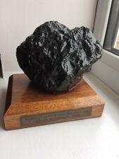 Powell Dyffryn Coal Preperation 1989 Welsh Colliery  Mine Presentation Piece