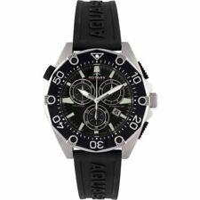 Mens Rotary Aquaspeed Chronograph Watch AGS00036/C/04 RRP £265