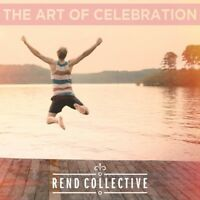 Rend Collective - The Art Of Celebration [New Vinyl]