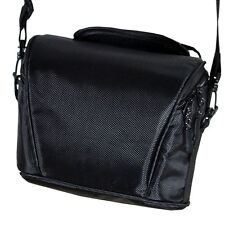 AA4 Black Camera Case Bag for Panasonic Lumix DMC LZ20 FZ200 FZ62 LZ30 LZ40 FZ72