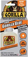 Gorilla Glue Clear-1.75oz, Set Of 2
