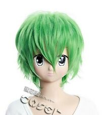 w-173 kuruko Basket Shintarou vert PERRUQUE COSPLAY ANIME MANGA cheveux