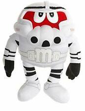 Star Wars M&M Chocolate Mpire Red Clone Trooper Plush