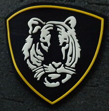 Russian  INTERIOR TROOPS SPETSNAZ  TIGER patch  #159