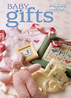The Australian Women's Weekly Craft Library - Baby Gifts - free post