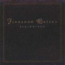 Fernando Ortega - Beginnings