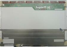 "NEW TOSHIBA QOSMIO X500-111 18.4"" LAPTOP LCD SCREEN GLOSSY DUAL LAMP"
