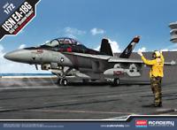 1/72 USN EA-18G VAQ-141 Shadow hawks #12560 ACADEMY HOBBY MODEL KITS