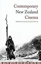 Contemporary New Zealand Cinema: From New Wave to Blockbuster (Tauris World Cine