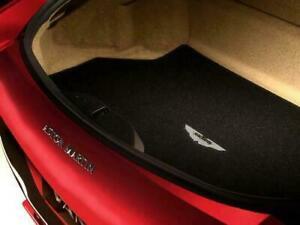Aston Martin AM6 Vantage 707381 authentic Boot mat NEW carpet