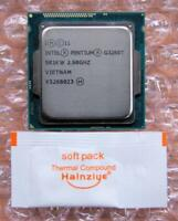 Intel Pentium G3260T SR1KW Dual-Core 2.9GHz/3M Socket LGA1150 Processor CPU