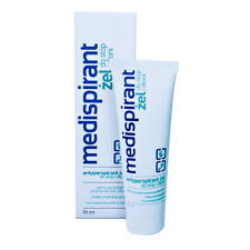 MEDISPIRANT GEL 50ml - ANTI-PERSPIRANT FOR HAND, FEET - (ETIAXIL, ANTIDRAL)
