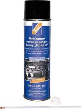 Hohlraumversiegelungs Spraymit Sprühschlauch 60cm HoKo2 Technolit 500ml 825050