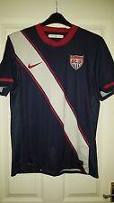 Homme Football Shirt-USA United States of America-AWAY 2010-2012 - Nike-M