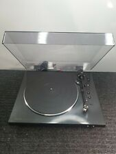 Denon DP-300F Turntable Automatic Turntable