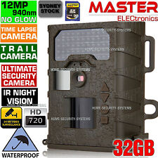 Trail Camera Wireless Security 32GB Blackflash Hunting Outdoor no Spy Hidden