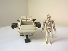 Kenner Star Wars IV: A New Hope Vehicle Action Figures