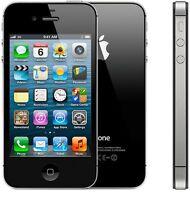 CELLULARE APPLE IPHONE 4S 32 GB 32GB BIANCO NERO  GARANZIA ITALIA SPEDIZIONE H24
